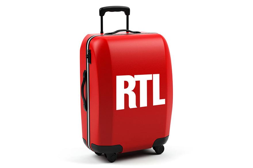 Valise RTL