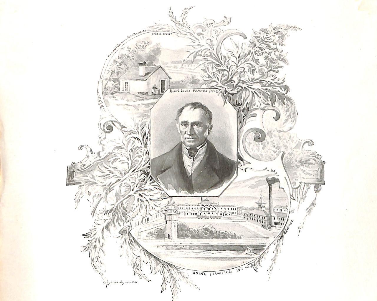 Henri Louis Pernod