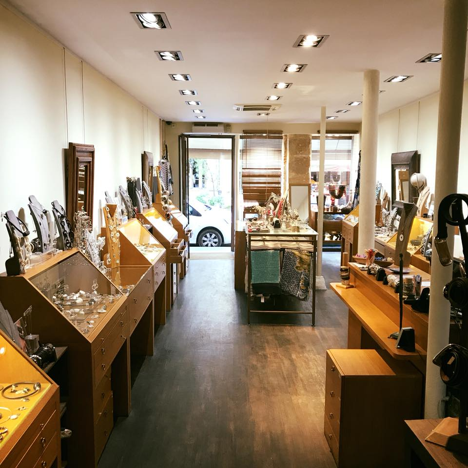 Galerie UBU